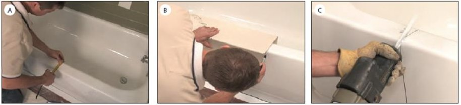 easy access step though bathtub inserts